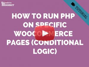 woocommerce-conditional-logic