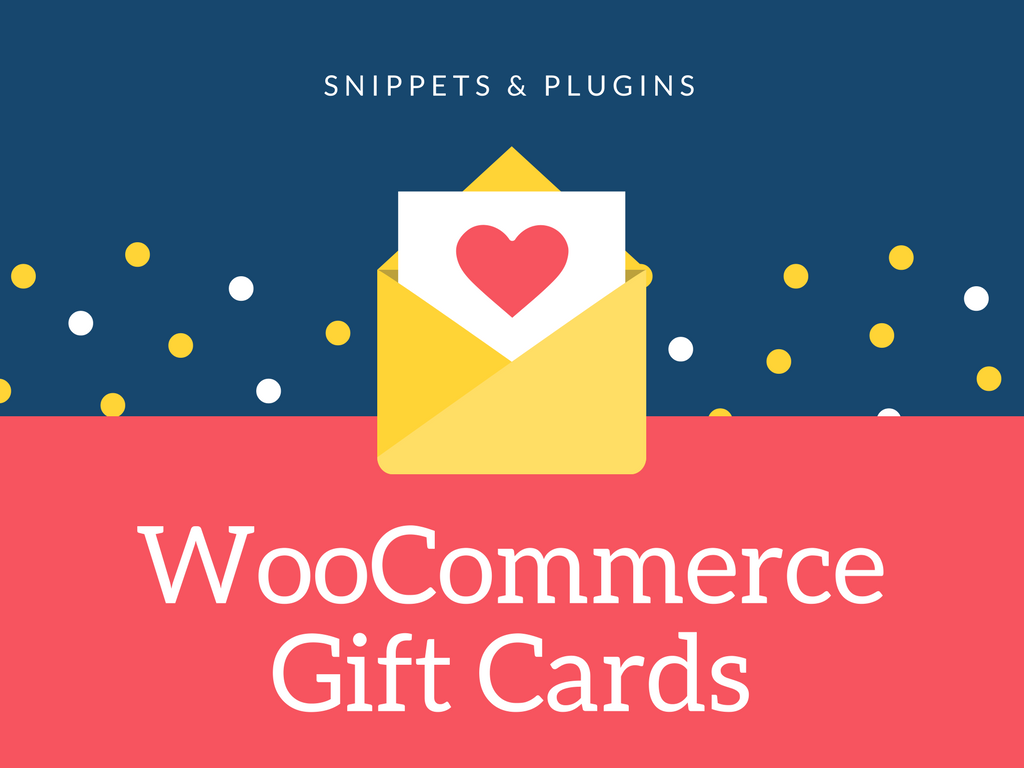 how to create a gift voucher woocommerce